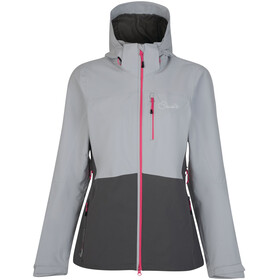 Dare 2b Verate Jacket Women Cyberspace Grey/Smokey Grey